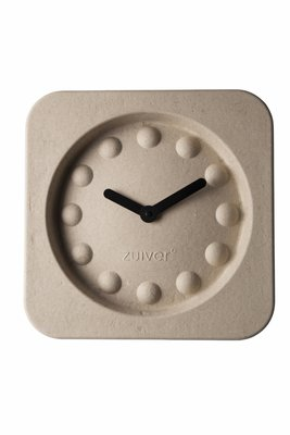 Klok Pulp Time Square Beige