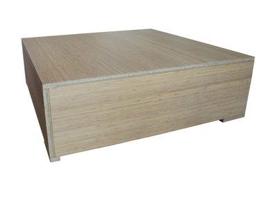 Salontafel Bamboe