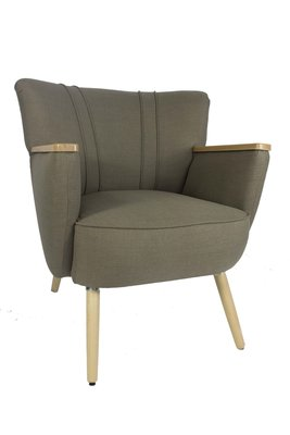 Fauteuil Laurin