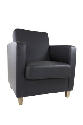 Fauteuil Cube